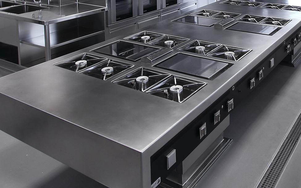 Equipamiento para hosteler a lavander a y frio etxe lan for Equipamiento hosteleria