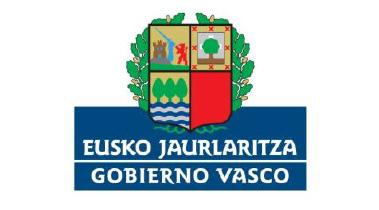 Govierno Vasco logo