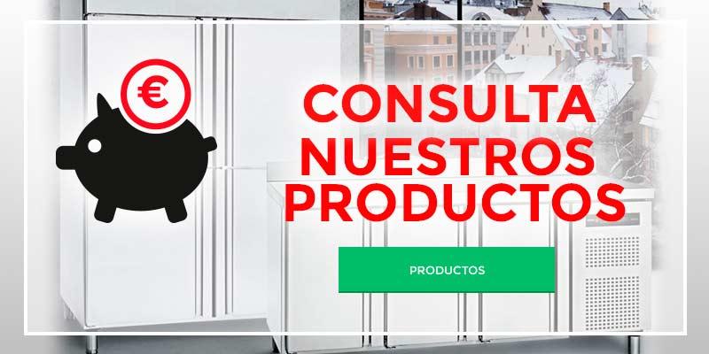 Consulta nuestros productos