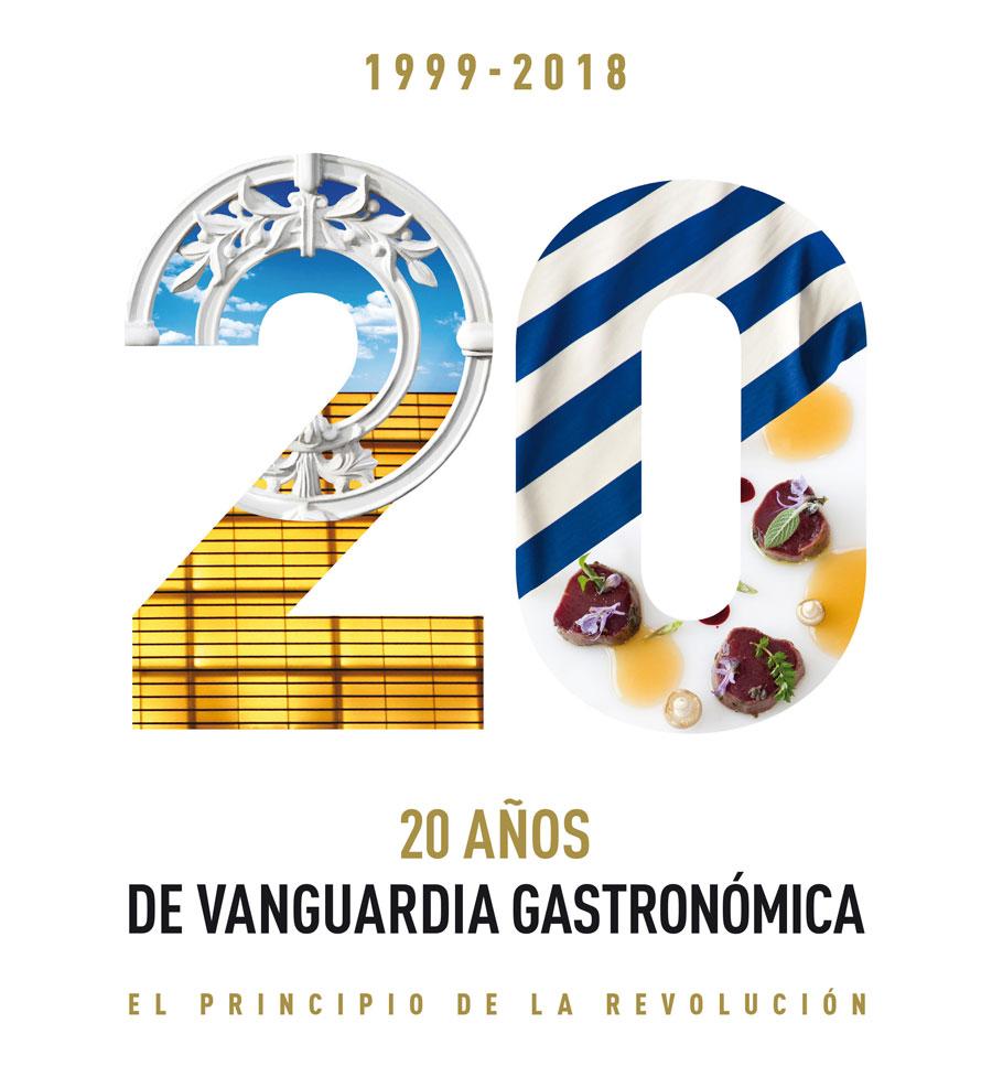San Sebastián Gastronomika (Parte 1)
